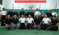 Kyudo Club Insai Milano